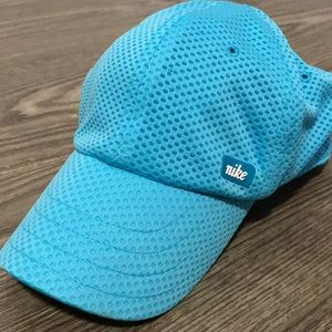 Women's Blue Nike Hat!